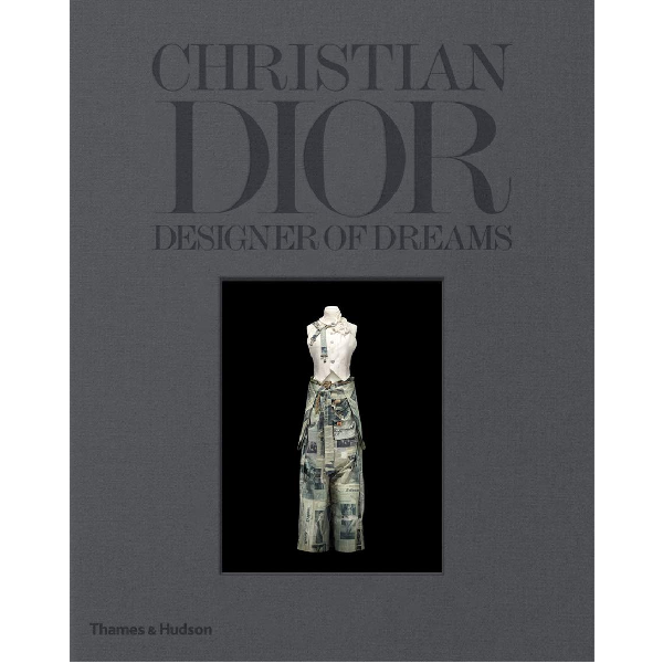 Christian Dior : Designer of Dreams Coffee Table Book