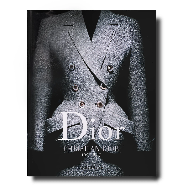 Dior : 1947-1957 Coffee Table Book