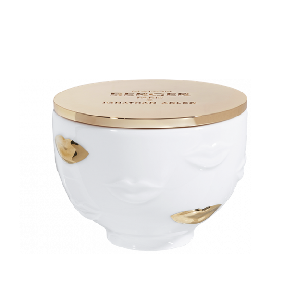 Maison Berger Jonathan Adler Muse Green Tea Candle