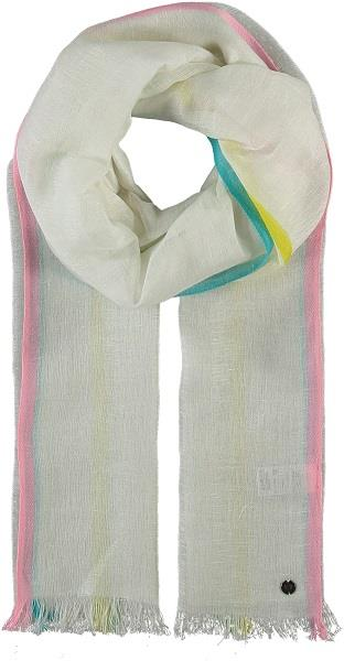 Off-White Bright Lines Scarf
