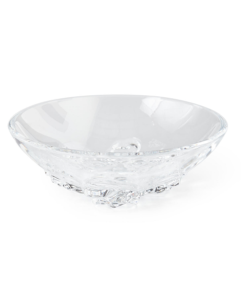 Rogaska Heritage Mini Bowl Flowers