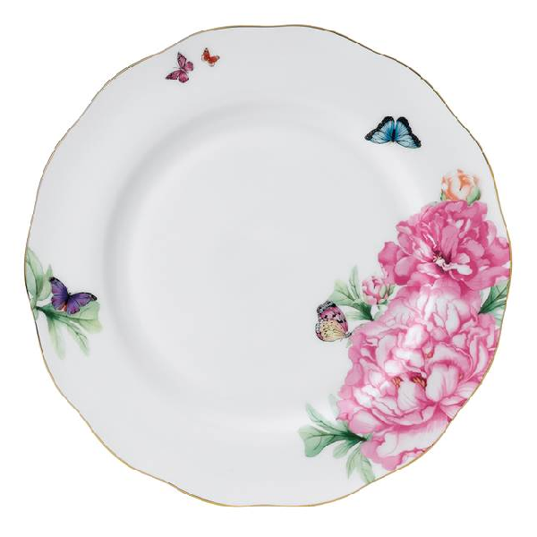 Miranda Kerr Friendship Plate 10''