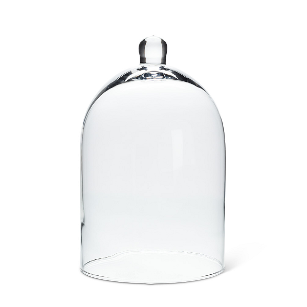 Classic Bell Shaped Dome - Large