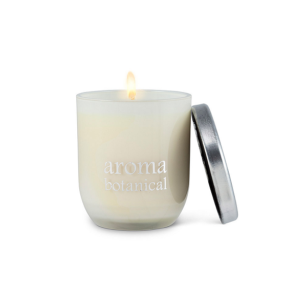 Small Oud & Bergamot Candle