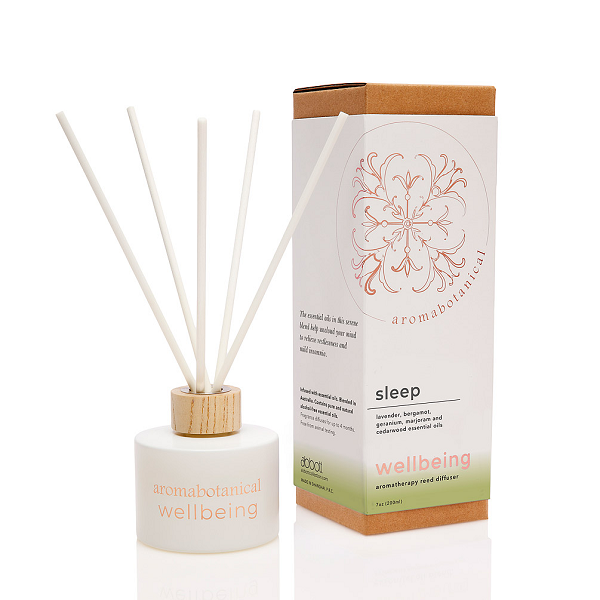 Sleep Reed Diffuser