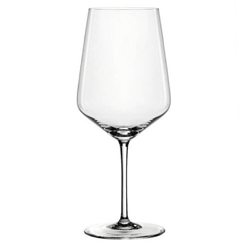 Spiegelau Style Red Wine Glasses Set/4
