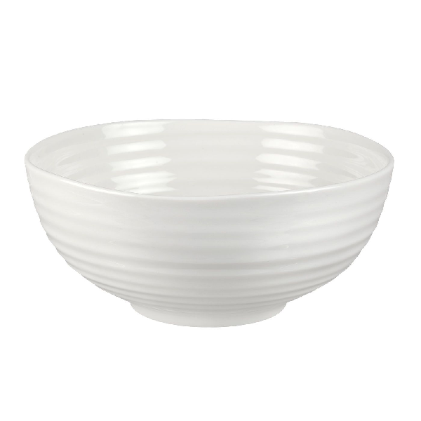 Sophie Conran Shell Shaped Noodle Bowl 7''