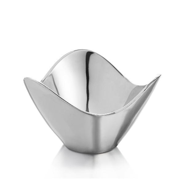 Nambe Wave Bowl 9""