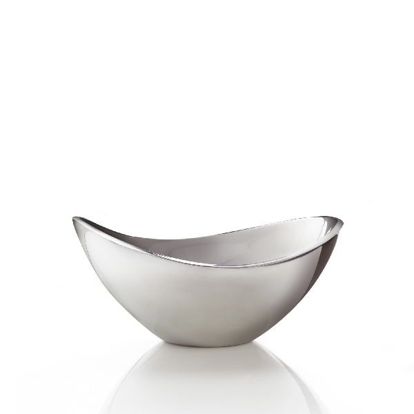 Nambe Butterfly Bowl 7.5''