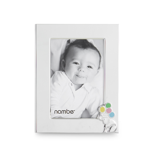 Nambe Baby Bailey Frame 4x6