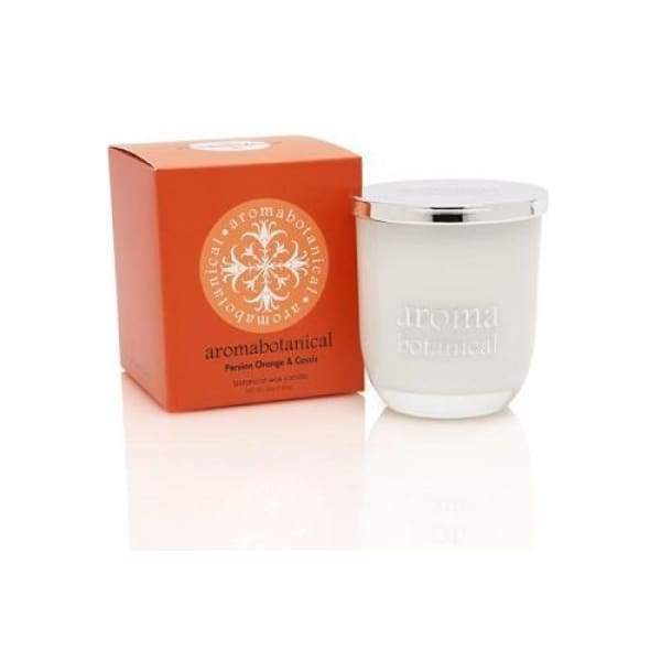 Small Persian Orange & Cassis Candle - Boutique Marie Dumas