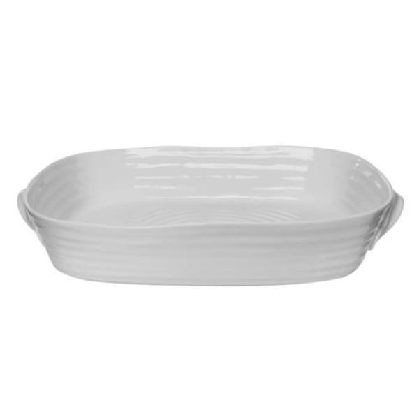 Sophie Conran Grey Handled Roasting Dish - Boutique Marie Dumas