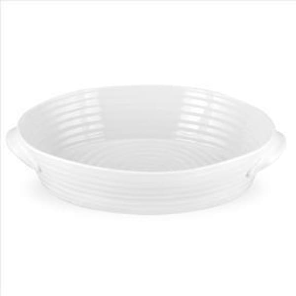 Sophie Conran Large Oval Handled Roasting Dish - Boutique Marie Dumas