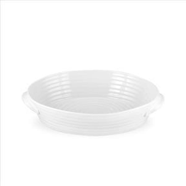 Sophie Conran Small Handled Oval Roasting Dish - Boutique Marie Dumas