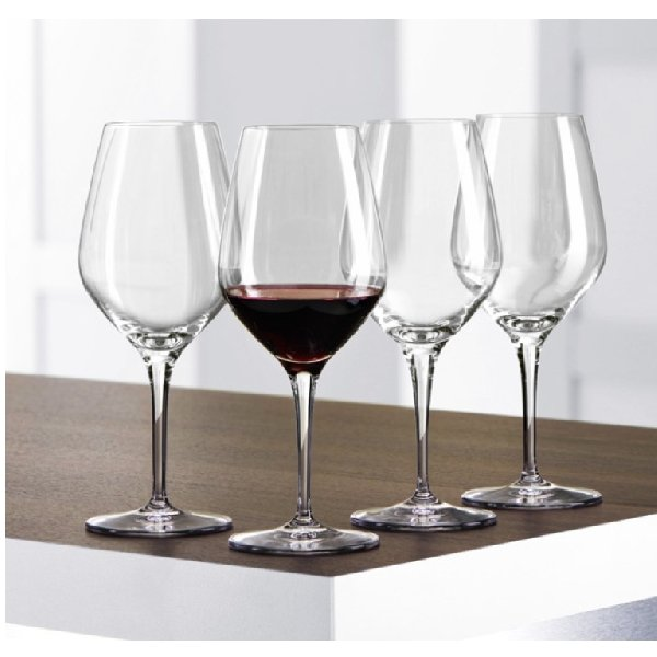 Spiegelau Authentis Gobelet Set of 6 - Boutique Marie Dumas