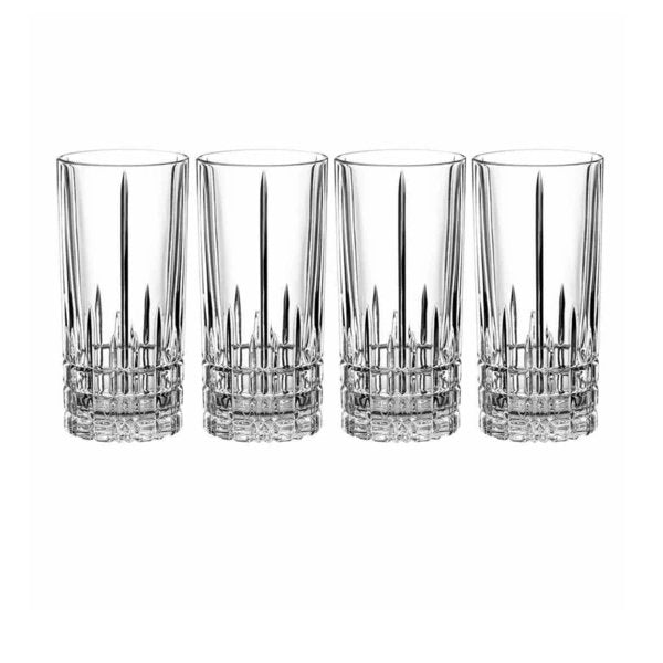 Spiegelau Perfect Long Drink Set of 4 - Boutique Marie Dumas