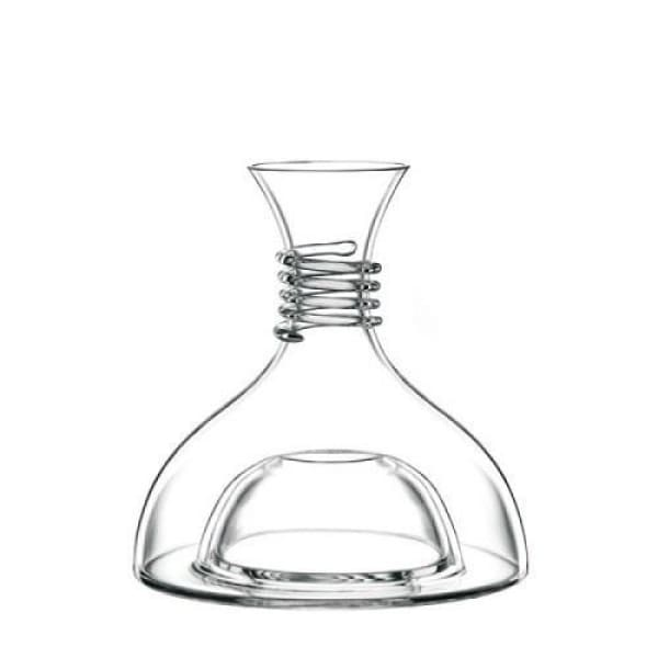 Spiegelau Red and White Decanter - Boutique Marie Dumas