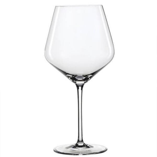 Spiegelau Style Burgundy Glasses Set of 4 - Boutique Marie Dumas