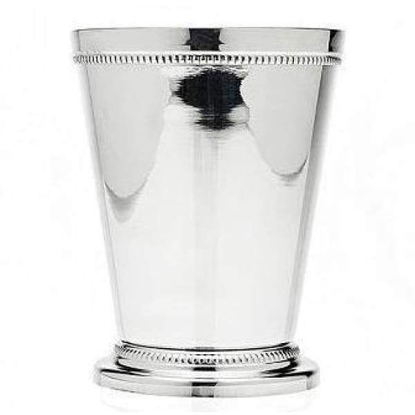Stainless Steel Julep Cup - Boutique Marie Dumas