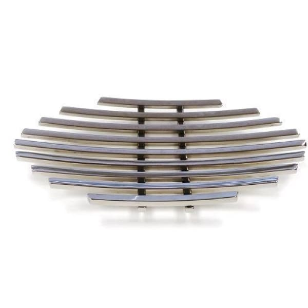 Stainless Steel Spiky Platter - Boutique Marie Dumas