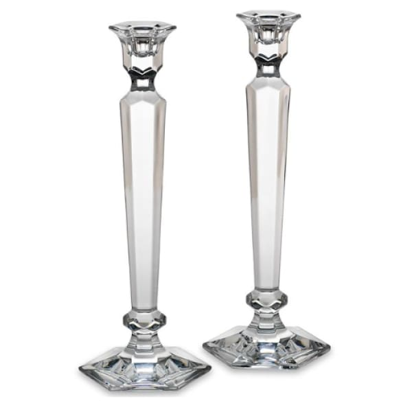 Summit Candlesticks Set of 2 - Boutique Marie Dumas
