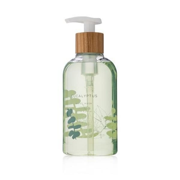 Thymes Eucalyptus - Hand Wash - Boutique Marie Dumas