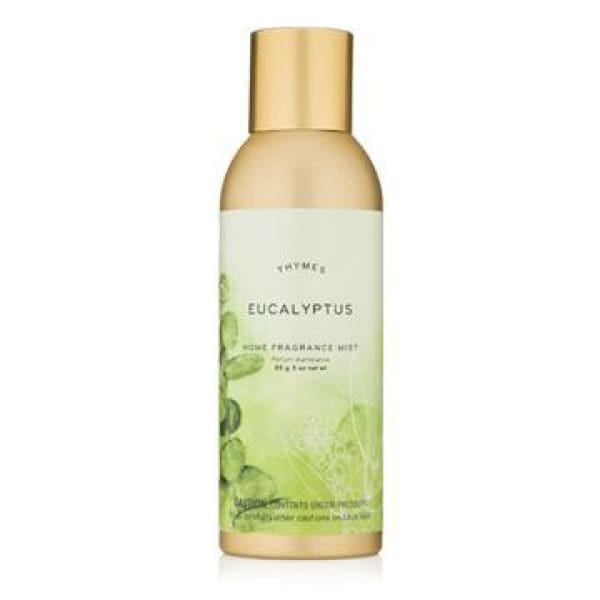 Thymes Eucalyptus - Home Fragrance Mist - Boutique Marie Dumas