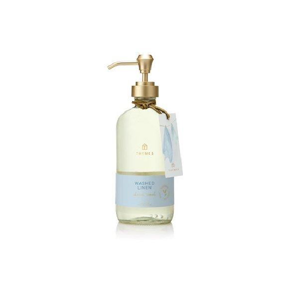 Thymes Washed Linen - Hand Wash - Boutique Marie Dumas