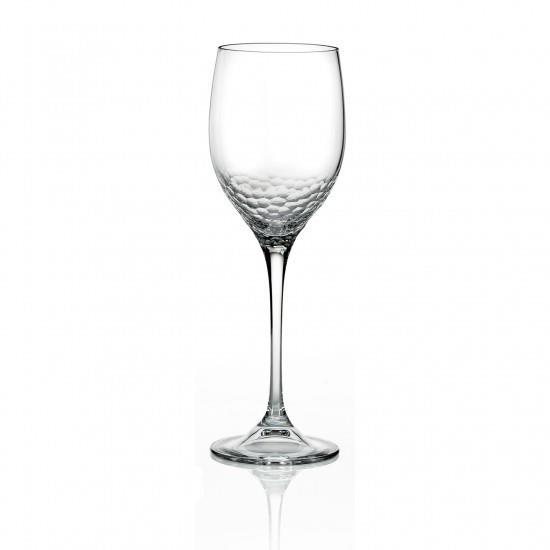 Vera Wang Sequin Wine Glass - Boutique Marie Dumas