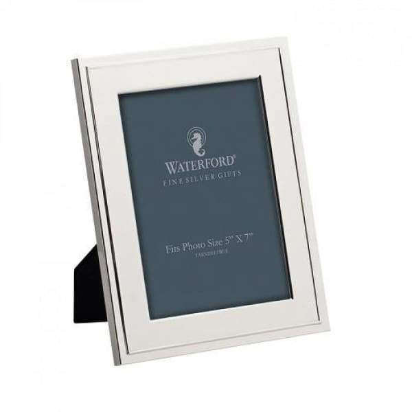 Waterford Classic Heritage Frame 5x7 - Boutique Marie Dumas