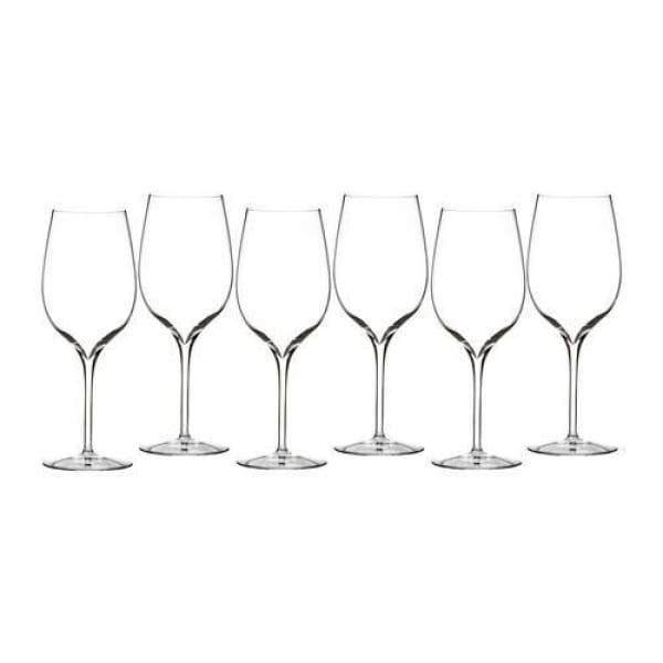 Waterford Elegance Wine Tasting Glass, S/6 - Boutique Marie Dumas
