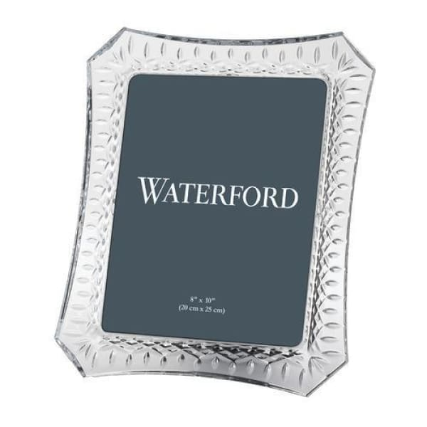 Waterford Lismore 8x10 Frame - Boutique Marie Dumas