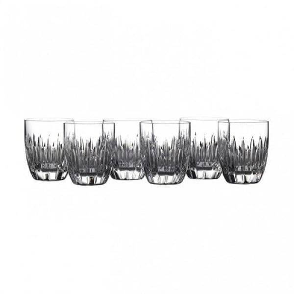 Waterford Mara Tumbler Set of 6 - Boutique Marie Dumas