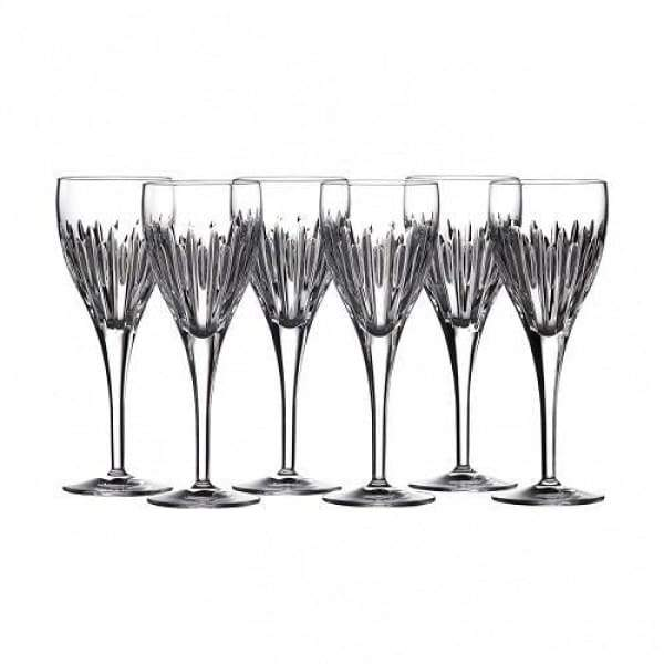 Waterford Mara Wine Glasses Set of 6 - Boutique Marie Dumas