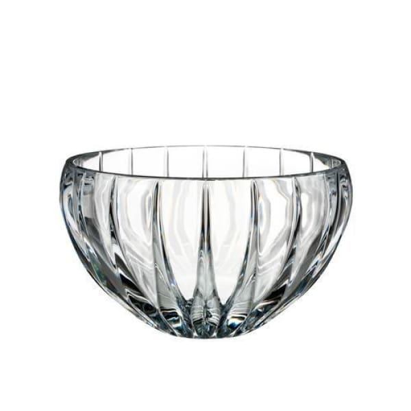 "Waterford Marquis Phoenix Bowl, 8"" - Boutique Marie Dumas"
