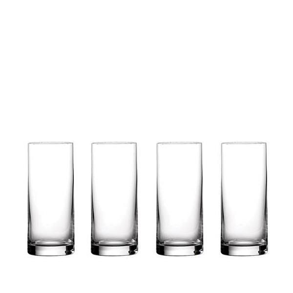 Waterford Moments Hiball Glasses - Set of 4 - Boutique Marie Dumas