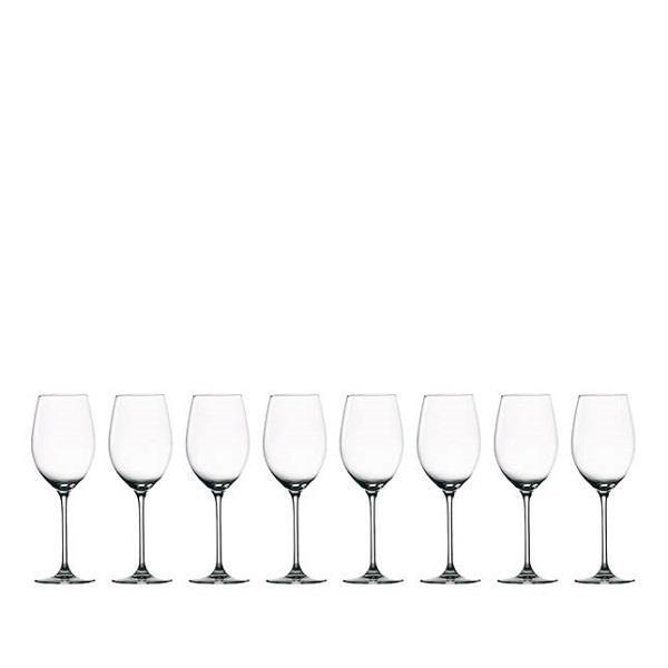 Waterford Moments White Wine Glasses - Set of 8 - Boutique Marie Dumas