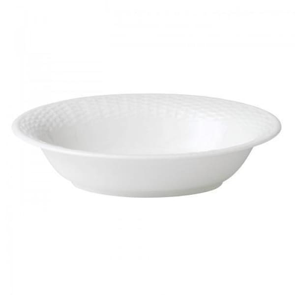 Wedgwood Nantucket Basket Oval Open Vegetable Bowl