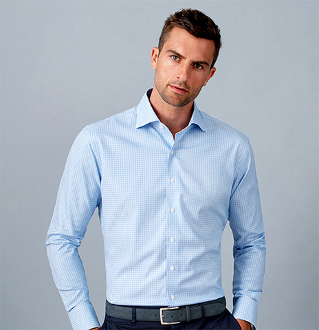Proper Cloth Dress Shirt