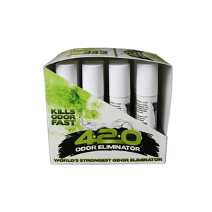 420 Odor Eliminator - Smokebuddy