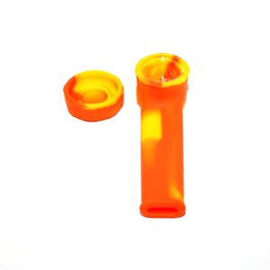 Silicone Hand Pipe