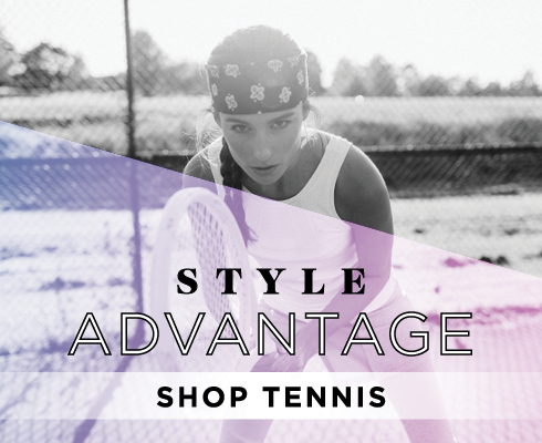 Women's Tennis Clothes