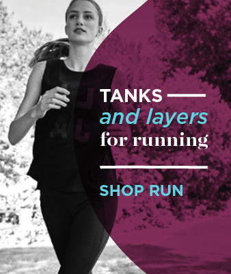Women's Running Clothes