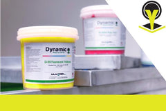 Dynamic Ink Standard Fluorescent