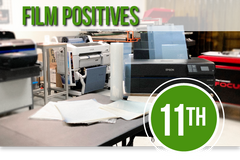 Screen Printing Film Positive Paper