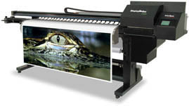 Wide Format Printing Introduction Guide Book | Lawson Screen & Digital