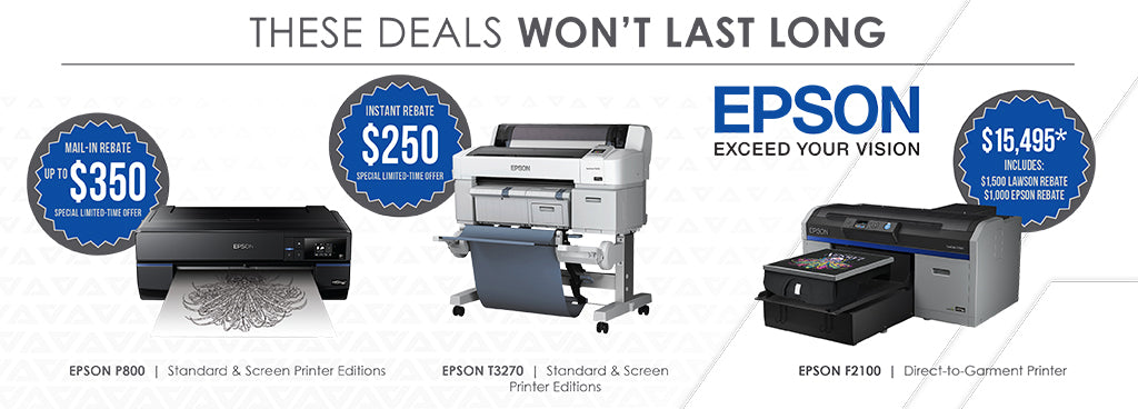Epson Inkjet Printer 2019 Sale