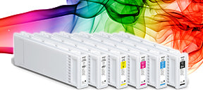 DTG F2100 Printer Inks