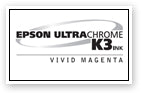 Epson UltraChrome K3 Vivid Magenta