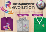 Hotmark RevolutionPrint Printable Material | Lawson Screen & Digital Products